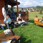boot camp dla firm - zajęcia plastyczne