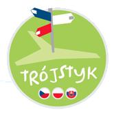 trójstyk logo