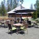Szarlotka - Ogródek