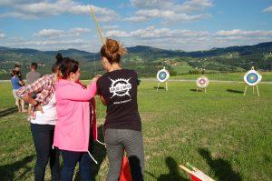 strzelanie-z-łuku-team-building-istebna