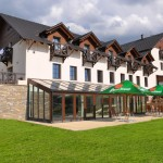 Hotel Kempa w Beskidach