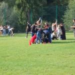 Integracyjne gry i zabawy podczas wycieczki szkolnej