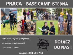 Base-Camp-Istebna-Praca