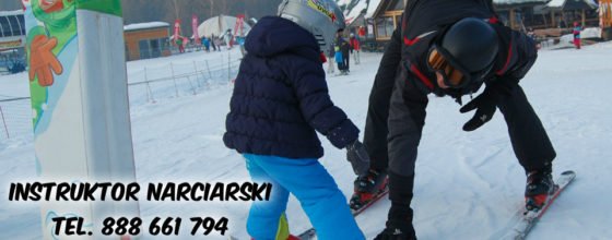 W Istebnej ruszył sezon narciarski