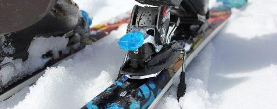 Jak przygotować się do nauki jazdy na nartach z instruktorem?