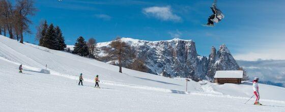 Jeden instruktor jazdy na nartach dla dziecka i dorosłego? Wybieramy instruktora jazdy na nartach dla dziecka i osoby dorosłej